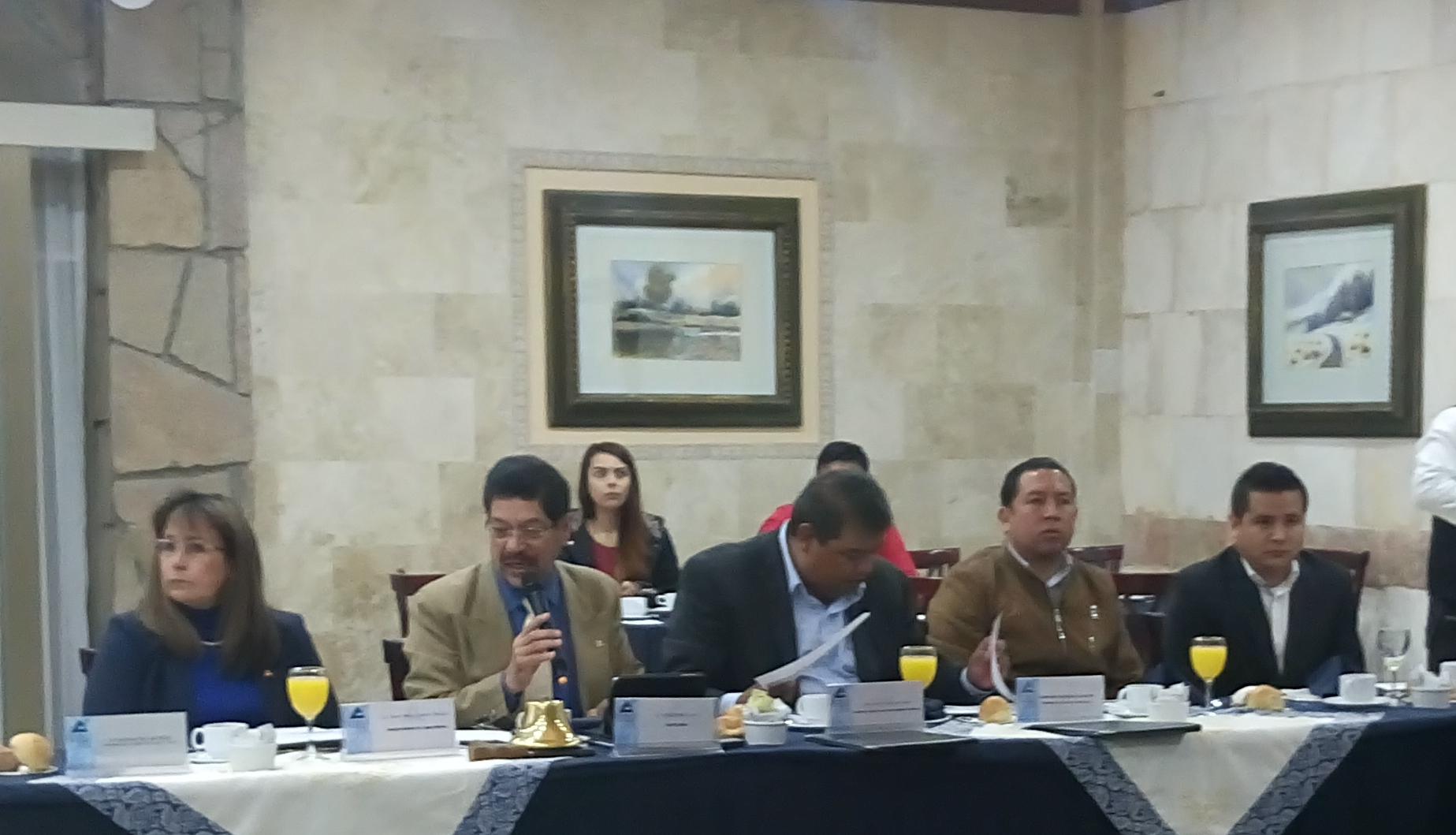 uan Carlos Bautista Santos, Presidente Municipal de Ixtlahuaca,
