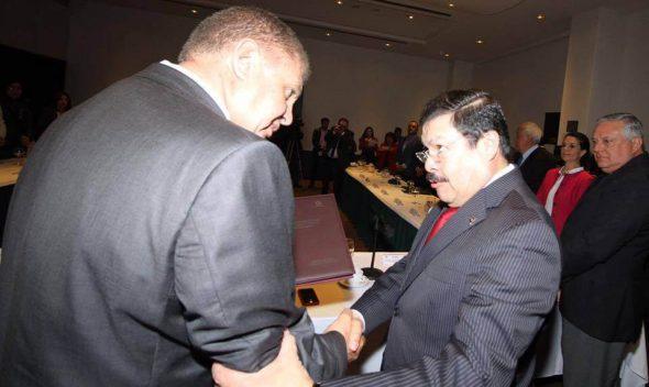 CANACO TOLUCA MARCO ANTONIO GONZÁLEZ CASTILLO CONSEJO CIUDADANO 2016 2019