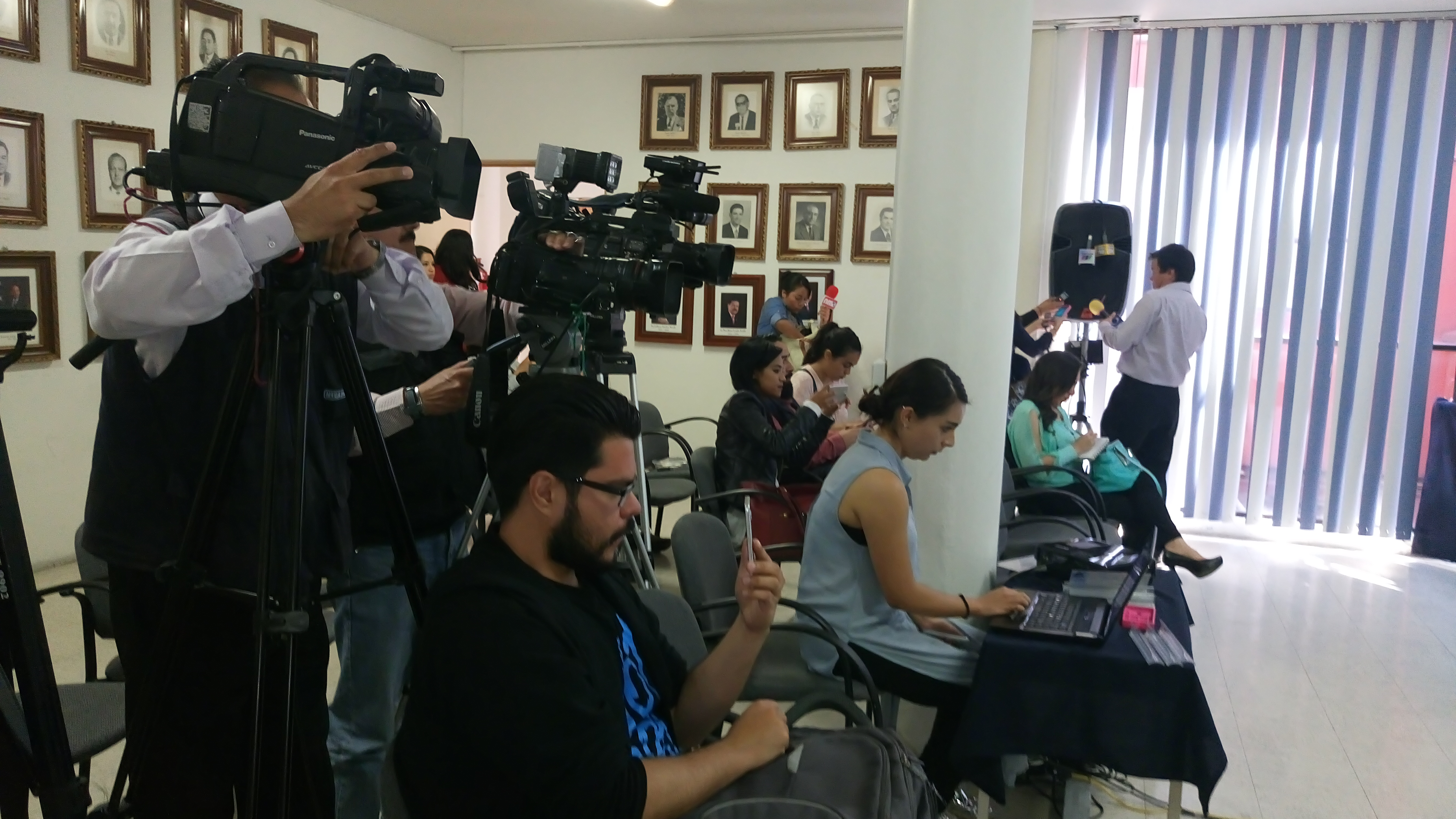 19 septiembre rueda de prensa